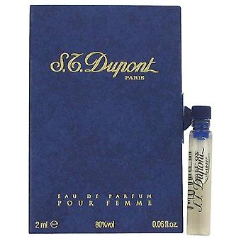 St Dupont Vial (sample) By St Dupont