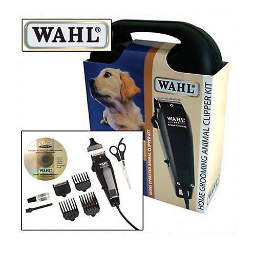 WAHL PROFESSIONAL CAT DOG MULTI CUT  GROOMING KIT HAIR TRIMMER CLIPPER