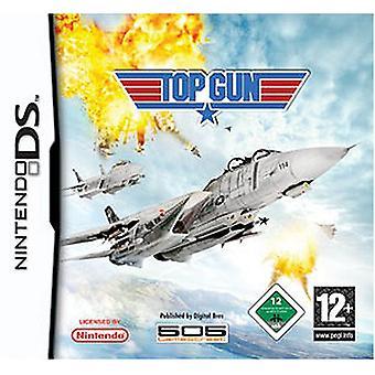 Top Gun (Nintendo DS)