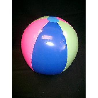 Aufblasbarer Wasserball große (ca. 50cms)