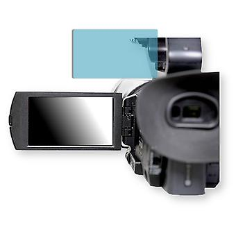 Sony PXW-X 180 screen protector - Golebo view protective film protective film