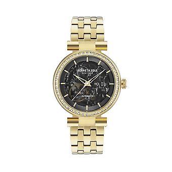 Kenneth Cole New York kvinders wrist watch automatisk KC15107003
