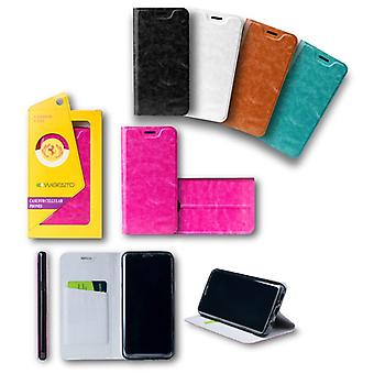 Flip / smart cover for various smartphones protective case cover pouch bag case new case