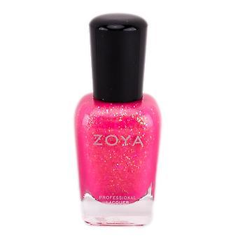 Zoya Natural Nail Polish - Glitter (Color : Harper - Zp738)