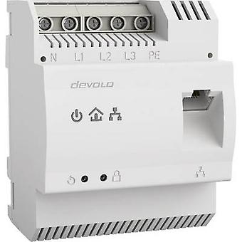 Devolo Business Solutions dLAN® pro 1200 DINrail Powerline DIN rail adapter 1.2 Gbps