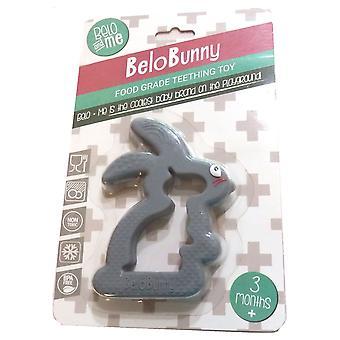 Belo + Me Bunny Teething Toy
