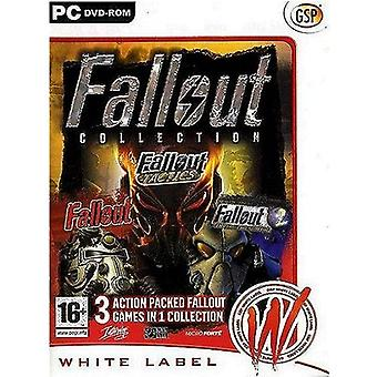 Fallout collectie PC Game