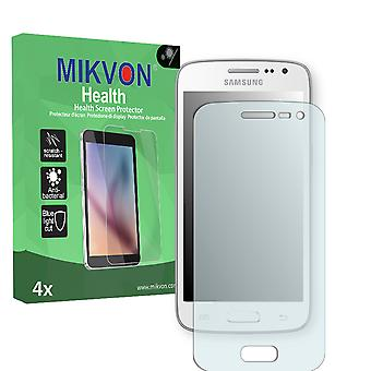 Samsung G3518 Galaxy Core TD-LTE Screen Protector - Mikvon Health (Retail Package with accessories)
