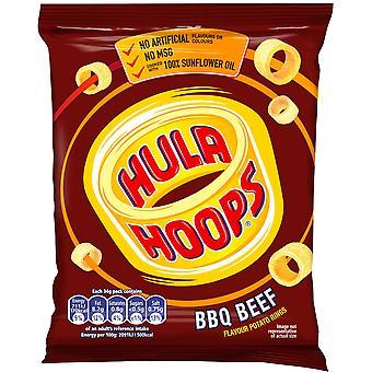 KP-Hula Hoops BBQ Beef