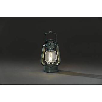 Konstsmide 4129-900 LED lantern Warm white LED Green