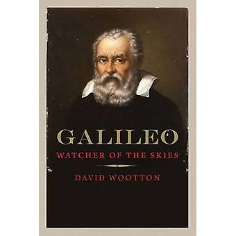 Galileo - Watcher of the Skies door David Wootton - 9780300197297 boek