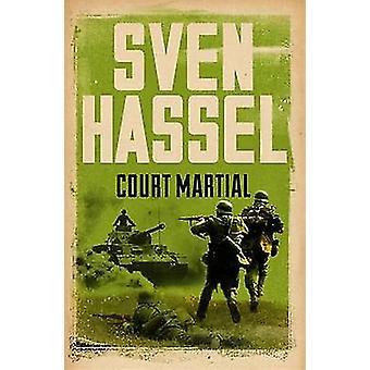 La Cour martiale par Sven Hassel - livre 9781780228136