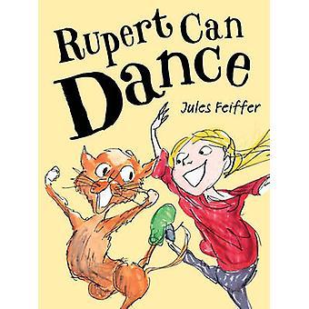 Rupert Can dans av Jules Feiffer - 9781783442430 bok