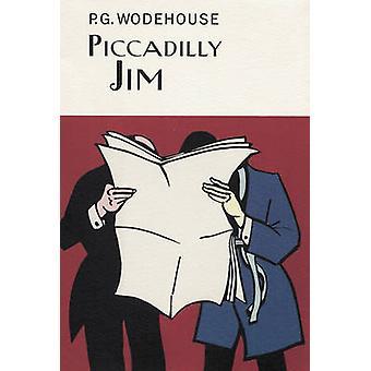 Piccadilly Jim av P. G. Wodehouse - 9781841591353 bok