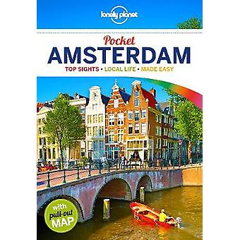 Lonely Planet Pocket Amsterdam by Lonely Planet - 9781786575562 Book