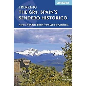 Spain's Sendero Historico - The GR1 - Northern Spain - Picos to the Med