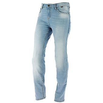 Richa Stone Washed Blue Nora Womens Motorcycle Jeans