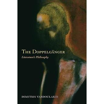 El Doppelganger - filosofía de la literatura por Dimitris Vardoulakis - 9