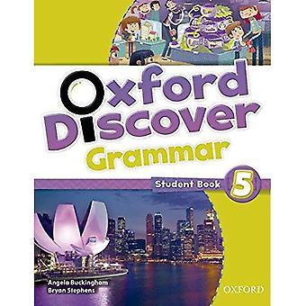 Entdecken Sie Oxford: 5: Grammatik
