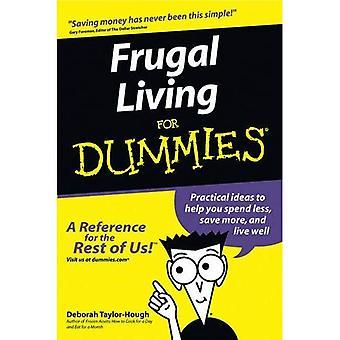 Vida frugal para Dummies
