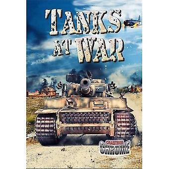 Tanques en guerra (Crabtree cromo)