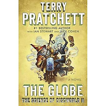 The Globe: The Science of Discworld II: A Novel (Anchor Books Original)