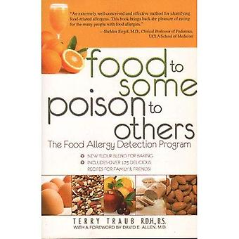 Food to Some, Poison to Others: The Food Allergy Detection Program