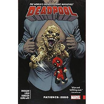 Deadpool: Più grande Vol. del mondo 6: volume 6