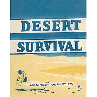 Ørken overlevelse