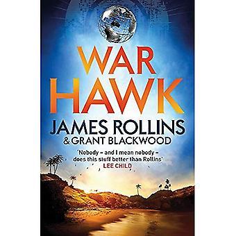 War Hawk (Tucker Wayne 2)