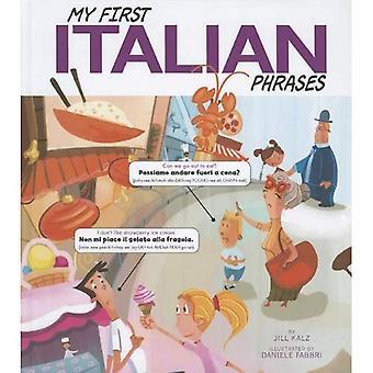 Min första italienska fraser