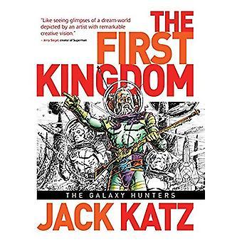 The First Kingdom Vol.2 - The Galaxy Hunters