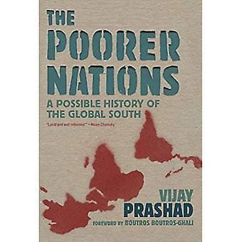 De fattigere nationer: En mulig historie i det globale syd