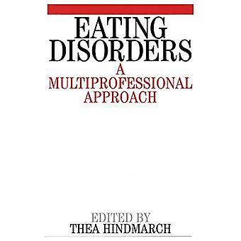 Troubles de l'alimentation: Une approche multi-professionnel