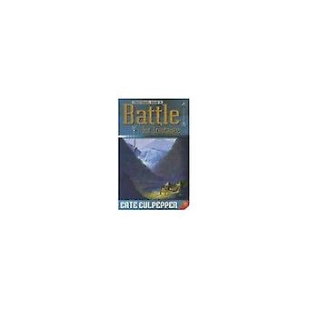 Battle for Tristaine: Bk. 2 (Tristaine)
