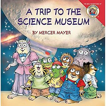 Little Critter: My Trip To� The Science Museum (Little� Critter)