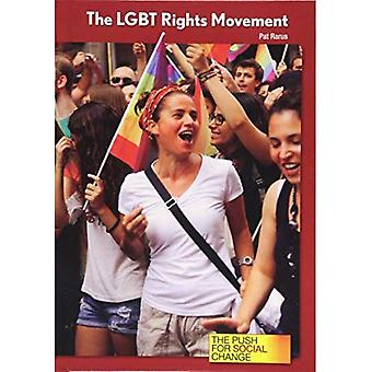 The Lgbt Rights Movement