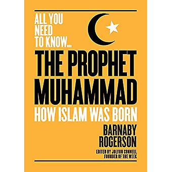 The Prophet Muhammad: How Islam was Born (All you need to know)