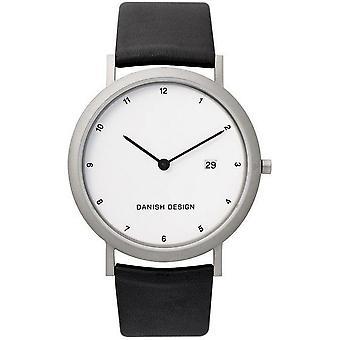 Danish design mens watch IQ12Q881 - 3316313