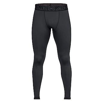 Under Armour ColdGear Mens Compression Baselayer Legging Black