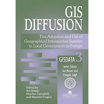 GIS-Diffusion durch Masser & Masser