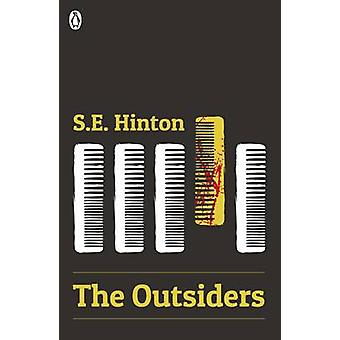 The Outsiders by S. E. Hinton - 9780141368887 Book