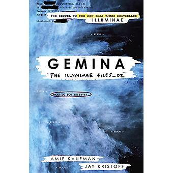 Gemina by Amie Kaufman - 9780553499186 Book