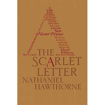 The Scarlet Letter by Nathaniel Hawthorne - 9781626860582 Book