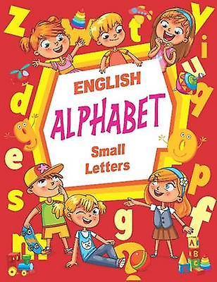 English Alphabet Small Letters by English Alphabet Small Letters - 97