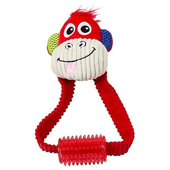 Pawise Peluches Vivid Life Tugger Mono para Perros (Dogs , Toys & Sport , Stuffed Toys)