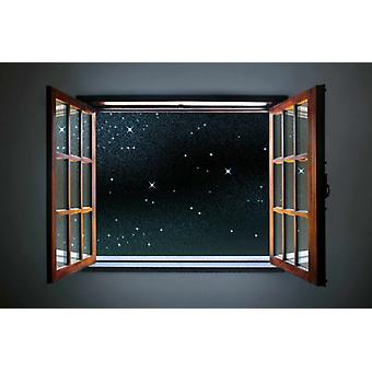 Tapete Mural Clear Star Heaven