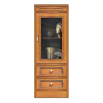 Compos Collection display Cabinet with 2 drawers
