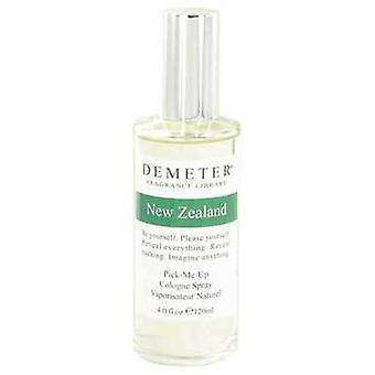 Demeter New Zealand By Demeter Cologne Spray 4 Oz (women) V728-427562