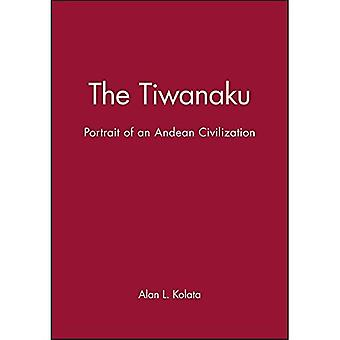 The Tiwanaku: Portrait of an Andean Civilization (Peoples of America)
